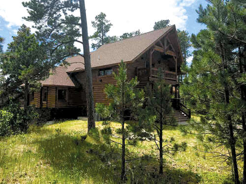 Single Family for Sale at 20942 Morningstar Road Lead, South Dakota 57754 United States