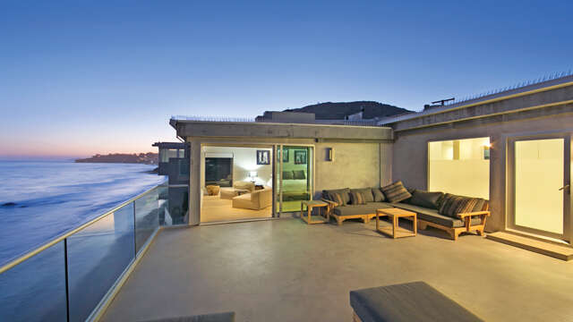 Home Listing at 26050 Pacific Coast Highway, MALIBU, CA