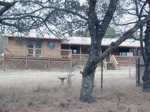 Real Estate for Sale, ListingId: 48707131, Nogal, NM  88341