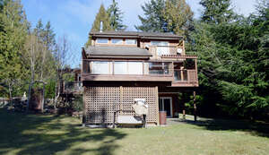Featured Property in Whaletown, BC V0T 1Z0