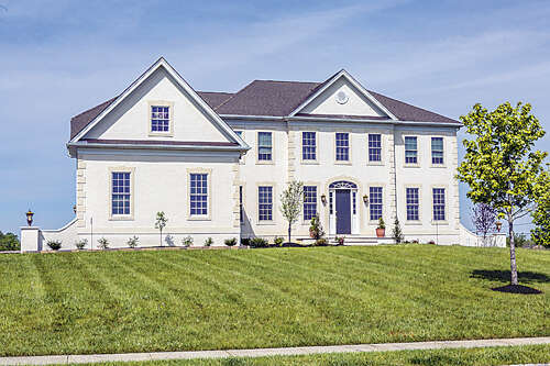 Single Family for Sale at 2 Orchard Drive Cream Ridge, New Jersey 08514 United States