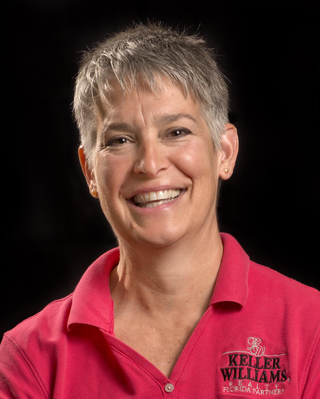 Julie Coates