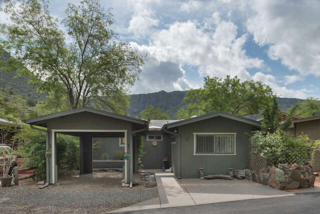 Real Estate for Sale, ListingId:46046236, location: 4426 N State Route 89a Sedona 86336