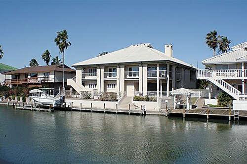 Single Family for Sale at 6 Malibu Lane Rockport, Texas 78382 United States