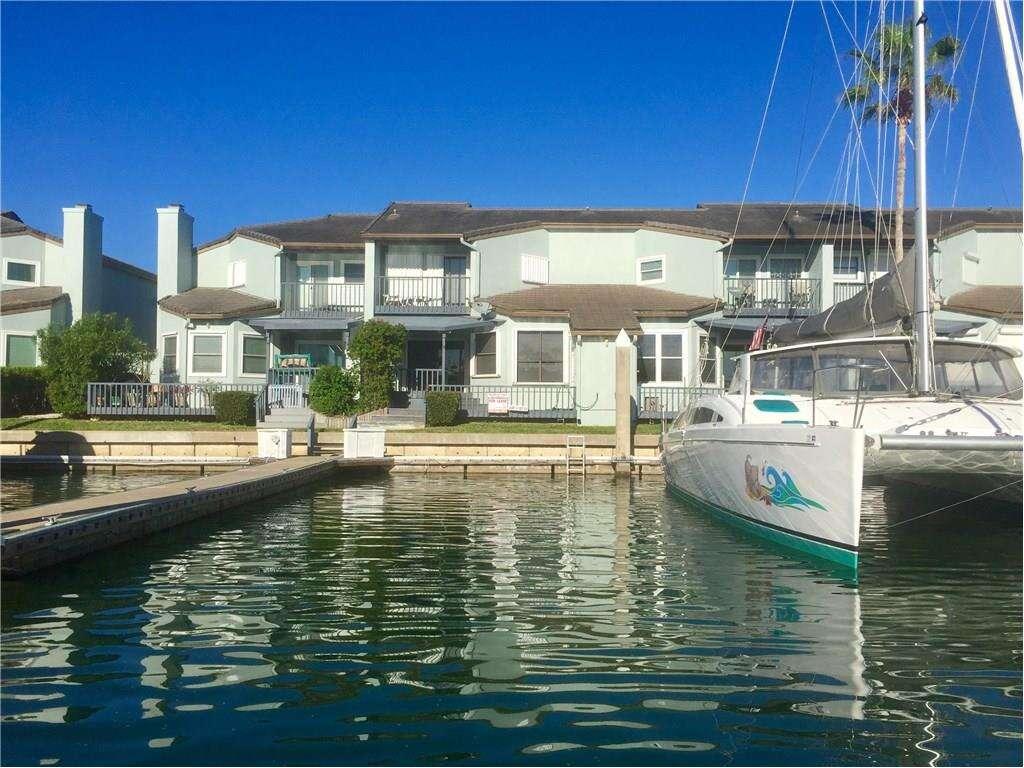 Single Family for Sale at 105 Piper Blvd Port Aransas, Texas 78373 United States