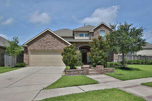 Featured Property in Cypress, TX 77433