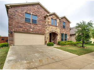 Featured Property in Denton, TX 76208