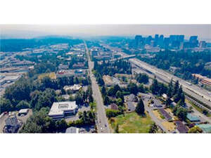 Featured Property in Bellevue, WA