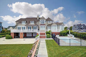 Featured Property in Monmouth Beach, NJ 07750