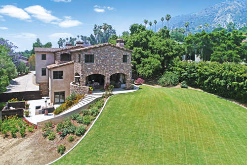 Single Family for Sale at 1906 Country Lane Pasadena, California 91107 United States