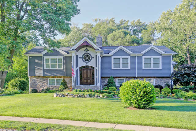 Single Family for Sale at 425 Quantuck Lane Westfield Westfield, New Jersey 07090 United States