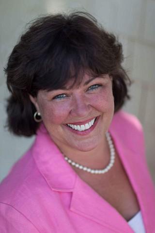 Suzanne Vliet