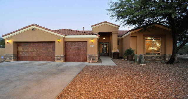 Featured Property in TUCSON, AZ, 85749