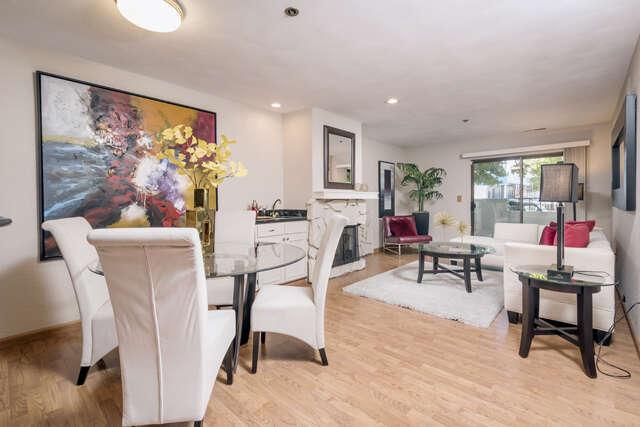 Single Family for Sale at 1396 El Camino #108 Millbrae, California 94030 United States