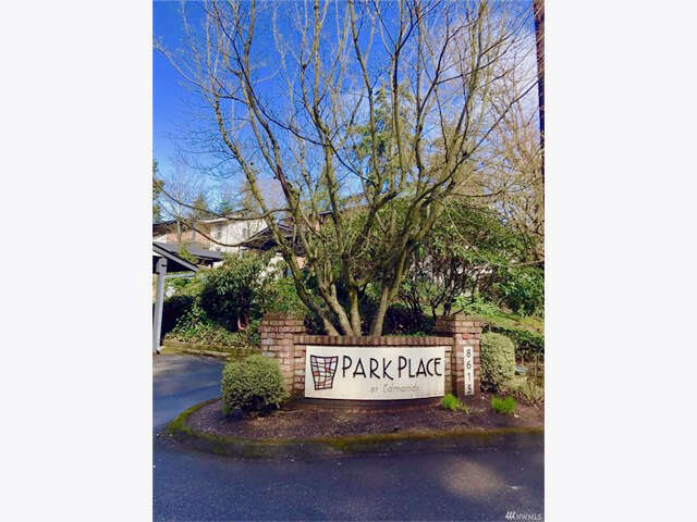 Real Estate for Sale, ListingId:44748704, location: 8615 238th St SW #D101 Edmonds 98026