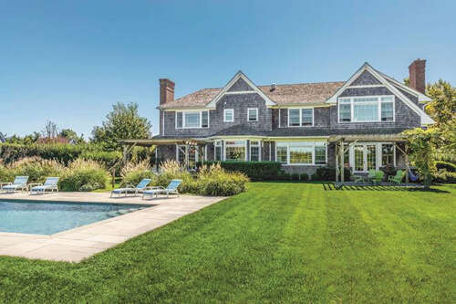 Single Family for Sale at 34 Herb Court Sagaponack, New York 11962 United States