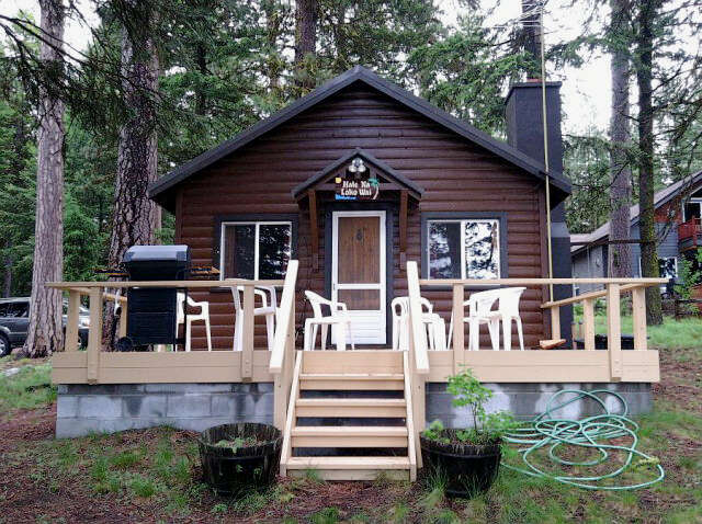 Single Family for Sale at 1906 Agate Street# A McCall, Idaho 83638 United States