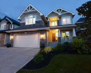 Single Family Home for Sale, ListingId:39880641, location: 3047 MacNeil Way Edmonton T6R 3V1