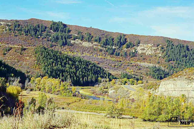 Single Family for Sale at 16631 Us Highway 40 Steamboat Springs, Colorado 80487 United States