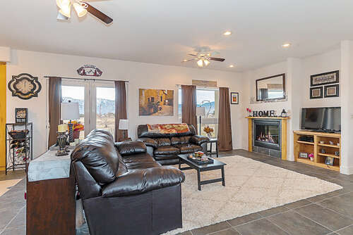 Single Family for Sale at 1760 Buckthorn Ct. Minden, Nevada 89423 United States