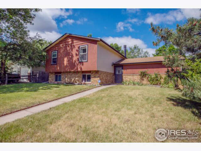 Real Estate for Sale, ListingId:46254079, location: 1415 Wildwood Rd Ft Collins 80521