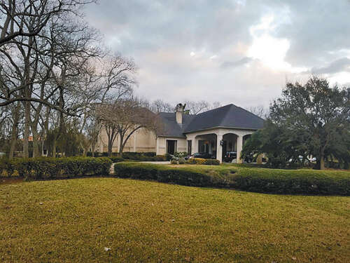 Single Family for Sale at 1 Lakeside Estate Drive Missouri City, Texas 77459 United States