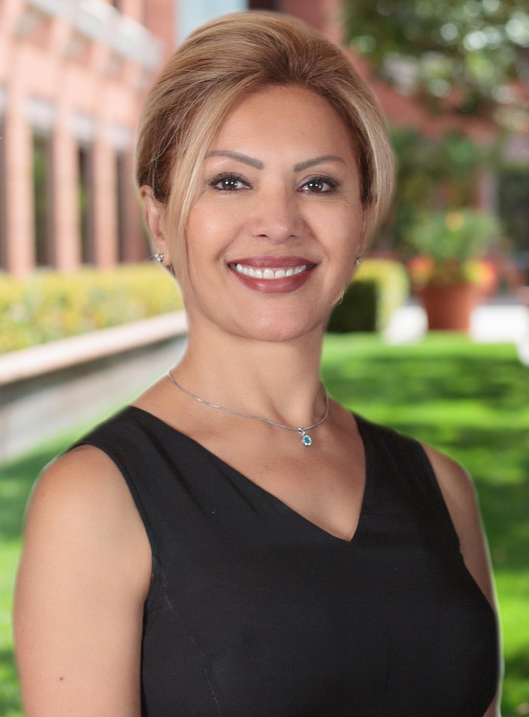 Mina Maghami