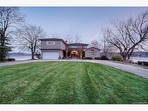 Single Family for Sale at 48373 Wind Way Norwood, North Carolina 28128 United States