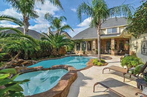Single Family for Sale at 8531 Iron Tree Lane Katy, Texas 77494 United States