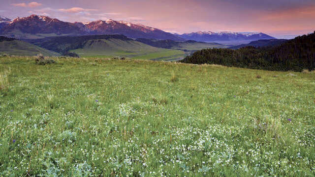 Land for Sale at Lot 18 South Sun Rnch W Lot 18 Cameron, Montana 59720 United States