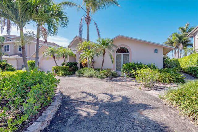 Single Family for Sale at 433 22nd Street Belleair Beach, Florida 33786 United States