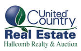 United Country Hallcomb Realty & Auction, Inc