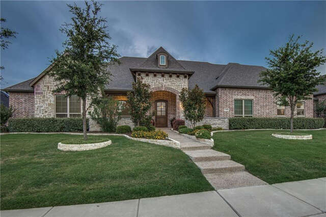 Single Family for Sale at 2560 Misty Meadow Drive Prosper, Texas 75078 United States