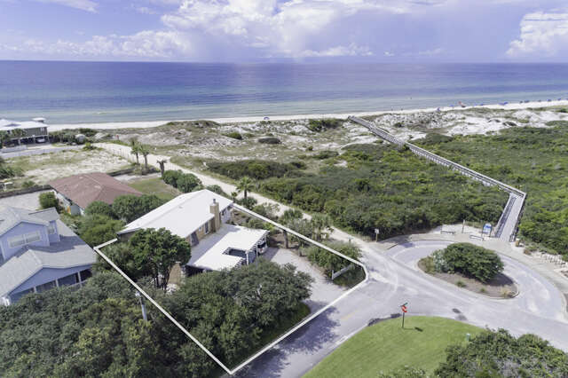 Single Family for Sale at 115 W Park Place Avenue Panama City Beach, Florida 32461 United States