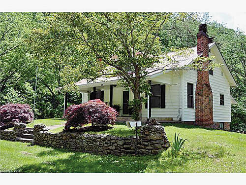 Single Family for Sale at 8181 Nc 209 Highway Hot Springs, North Carolina 28743 United States