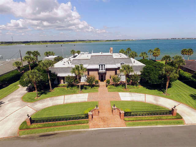 Real Estate for Sale, ListingId:44131142, location: 207 Inlet Drive St Augustine 32080