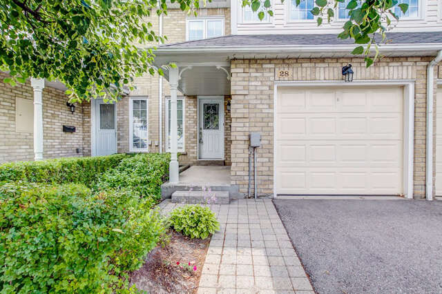Real Estate for Sale, ListingId:46523180, location: 28 Heathcliffe Square Brampton L6S 5P7