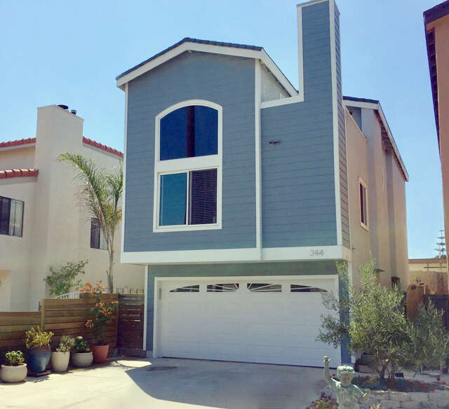 Single Family for Sale at 344 Rossmore Dr Oxnard, California 93035 United States