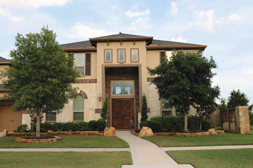 Single Family for Sale at 561p Caspian Falls Fulshear, Texas 77441 United States