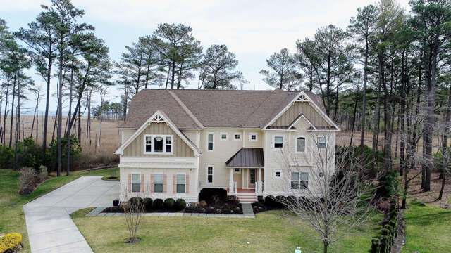 Single Family for Sale at 31604 Julia Court Lewes, Delaware 19958 United States