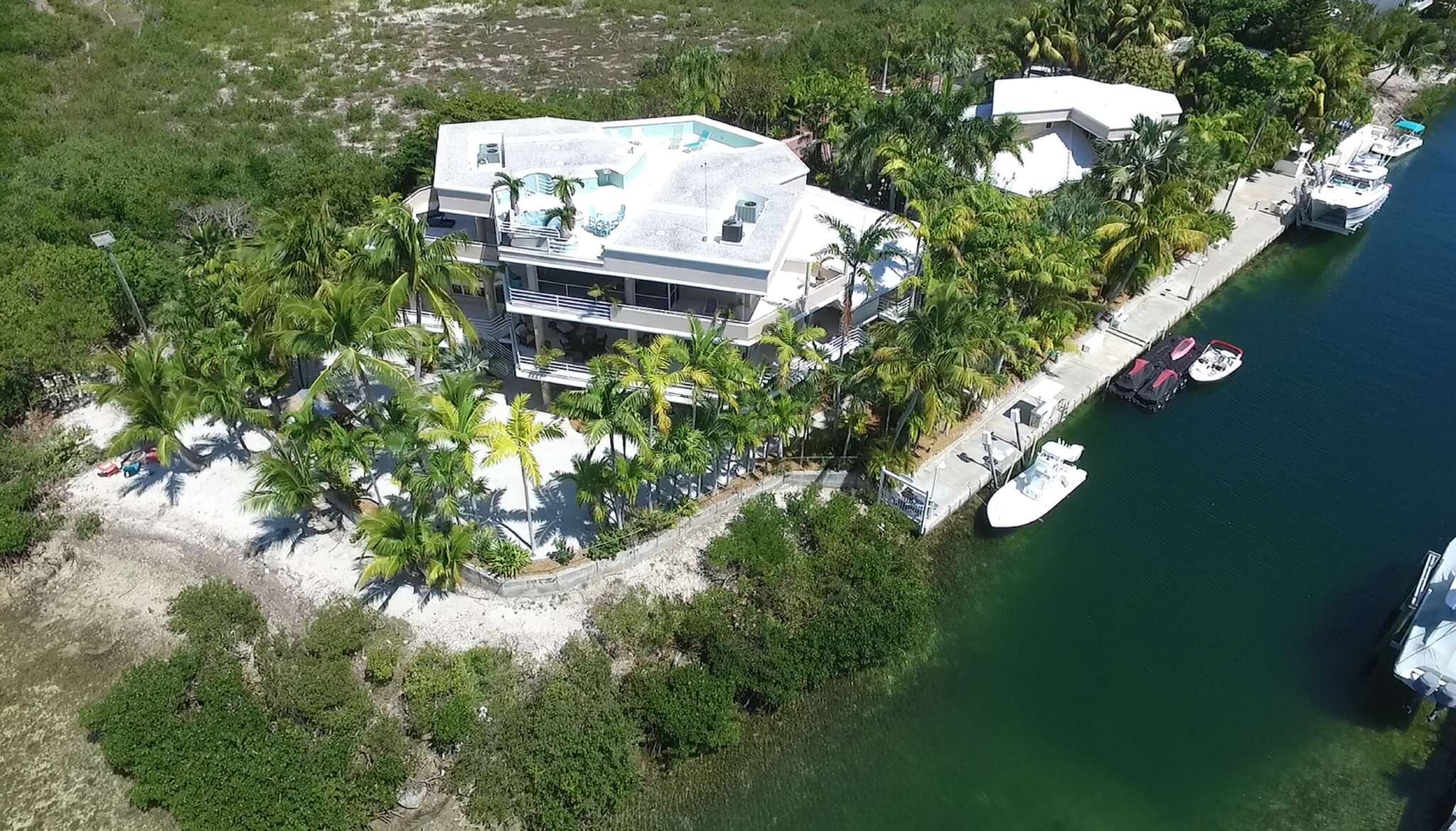 Single Family for Sale at 29550 N. Cahill Court Big Pine Key, Florida 33043 United States