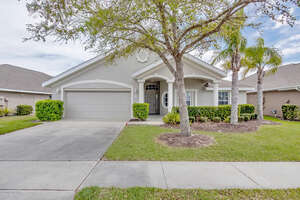Featured Property in Pt Orange, FL 32128