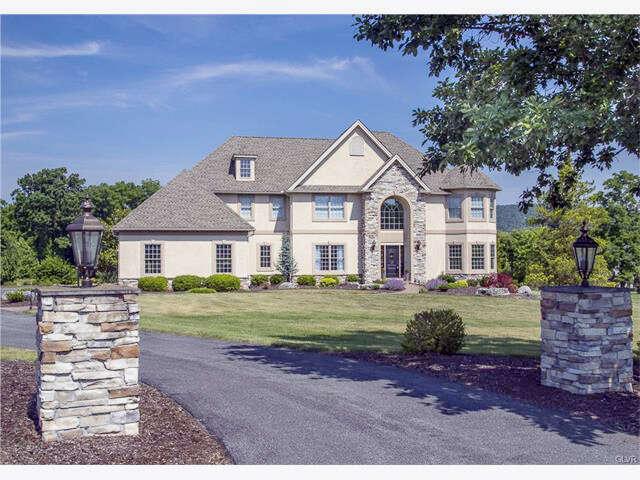 Single Family for Sale at 1757 Red Hawk Bethlehem, Pennsylvania 18015 United States