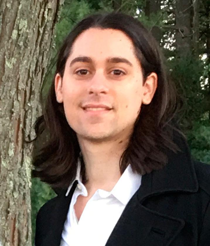 Giancarlo Patetta, Realtor Associate
