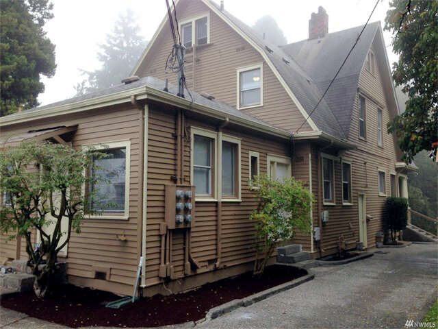 Multi Family for Sale at 3512 Grand Avenue Everett, Washington 98201 United States