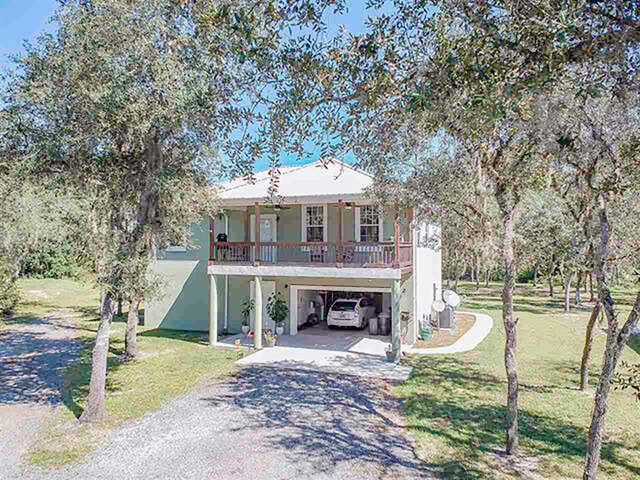 Single Family for Sale at 136 Jim Bryant Road East Palatka, Florida 32131 United States