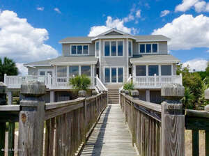 Real Estate for Sale, ListingId: 38838205, Fripp Island, SC  29920