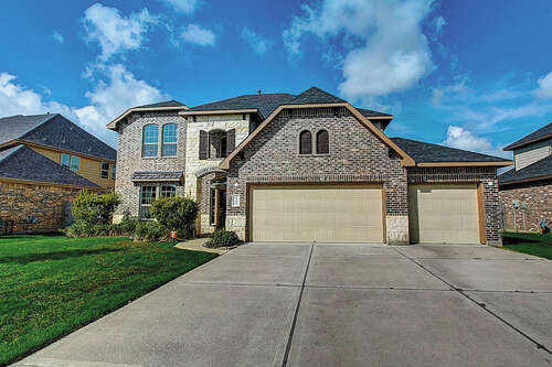 Featured Property in ROSENBERG, TX, 77469