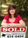 Lisa Greenleaf, Mandeville Real Estate, License #: Licensed by LREC