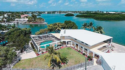 Single Family for Sale at 260 Avenue G Marathon, Florida 33050 United States